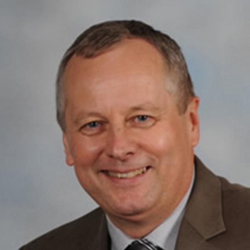 Gary Houghton