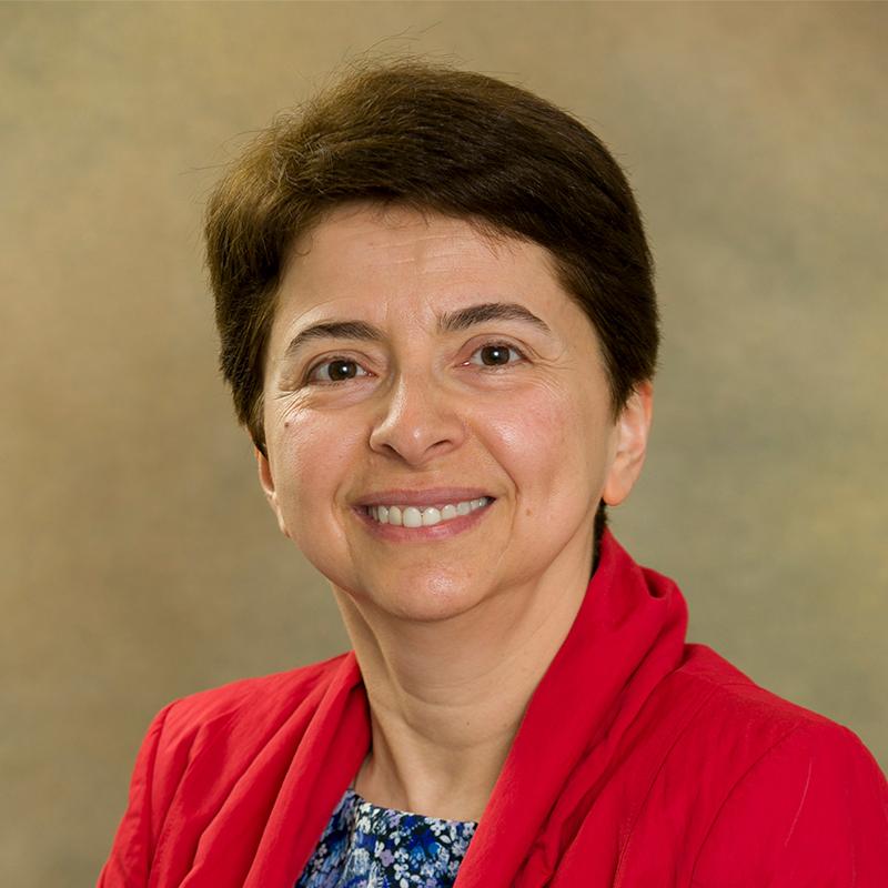 Leila Notash