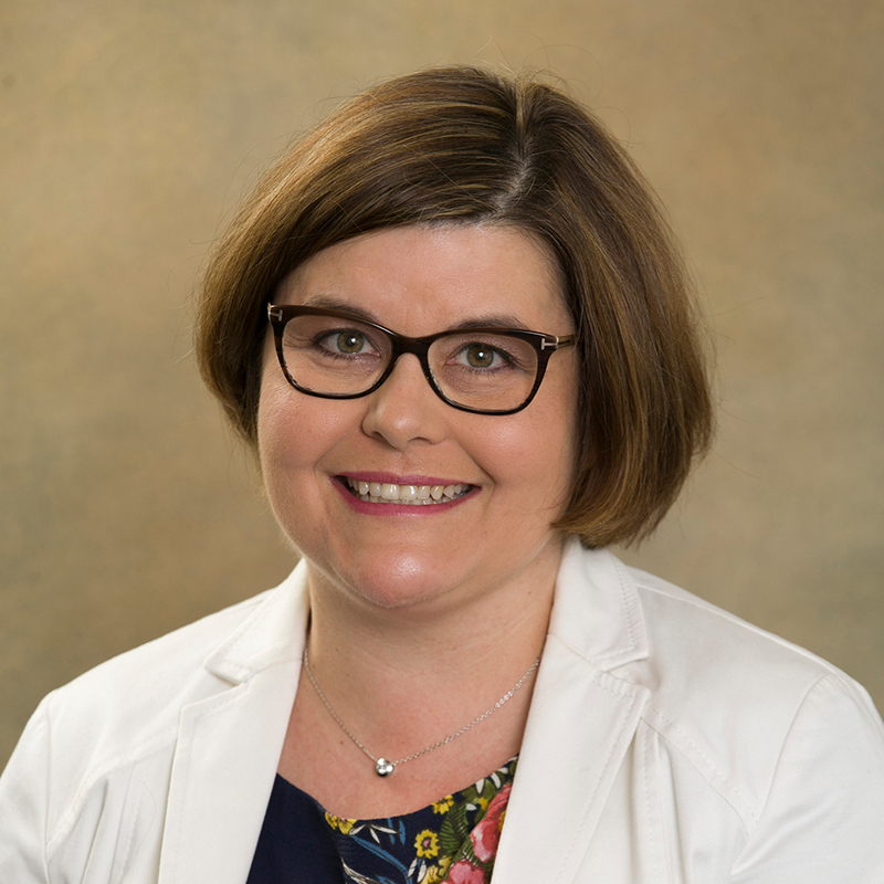 Lisa MacCumber