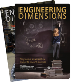 Engineering Dimensions