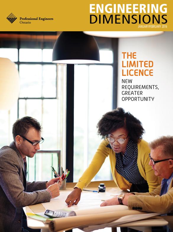 Engineering Dimensions - jan/feb - 20116