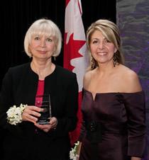 Ruby Heap, PhD, Professor and Associate Vice-President, Research, University of Ottawa.jpg